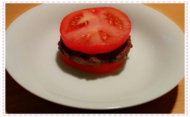 Beef Burger 4