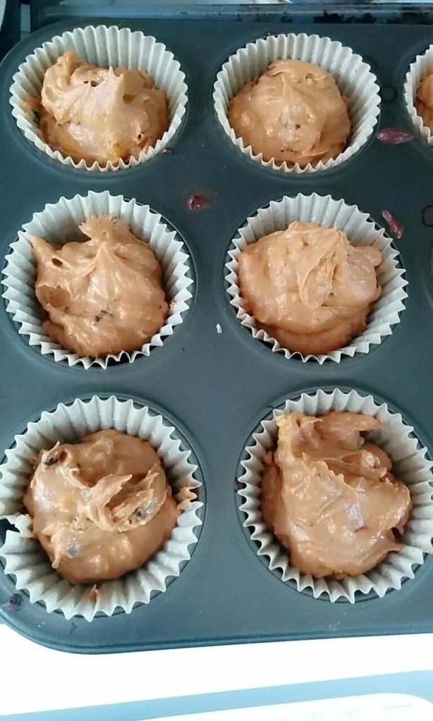 sweet pot muffins pre